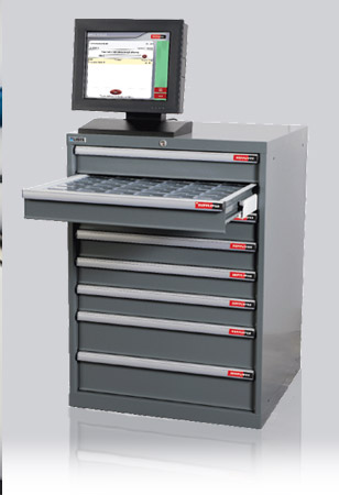 ABTools SupplyPro SmartDrawer Seco